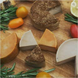 Vegan Cheese and Wine Night at Decant Wine and Cheese Deli