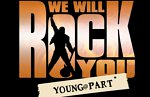 We Will Rock You at Bedford Corn Exchange