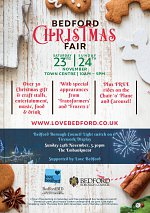 Bedford Christmas Fair